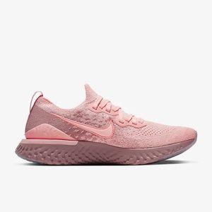 Women's Nike Epic React Flyknit 2